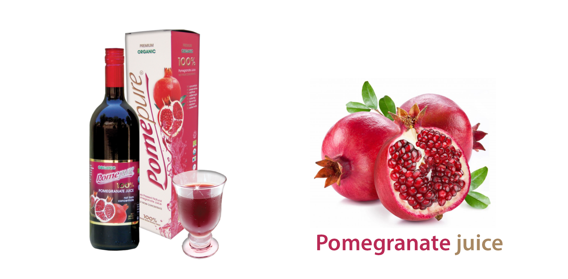 Gemilang4u Com Pomepure 100 Pure Press Organic